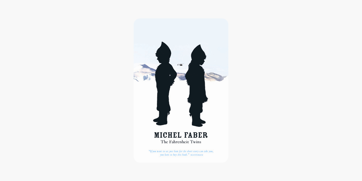 More by Michel Faber