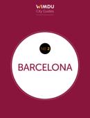 Wimdu City Guide: No. 2 Barcelona
