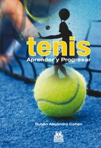 Tenis Book Cover