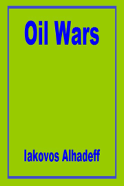 Oil Wars