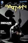 Batman 2011- 38