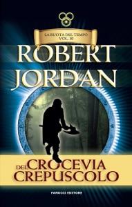 Crocevia del crepuscolo Book Cover