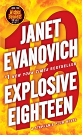 Explosive Eighteen PDF Download