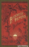 The Pickwick Papers Illustrated  FREE Audiobook Download Link