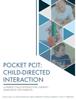 Jason Jent, Allison Weinstein, Greg Simpson, Patricia Gisbert & Scott Simmons - Pocket PCIT artwork