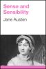 Jane Austen - Sense and Sensibility artwork