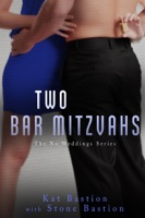 Two Bar Mitzvahs