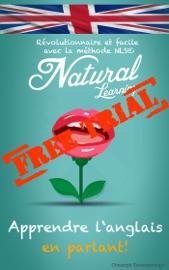 APPRENDRE L'ANGLAIS EN PARLANT! + LIVRE AUDIO - Natural Learning