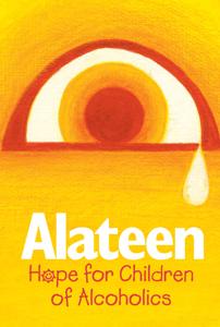 Alateen—Hope for Children of Alcoholics La couverture du livre martien