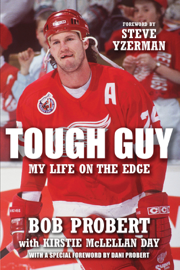 Tough Guy book