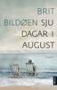 Brit Bildøen - Sju dagar i august artwork