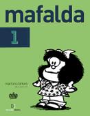 Mafalda 01 (Português) Book Cover