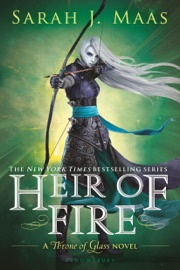 Heir of Fire PDF Download