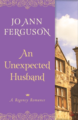 Jo Ann Ferguson - An Unexpected Husband