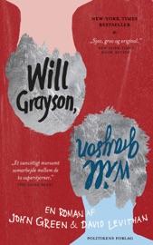 Will Grayson, Will Grayson PDF Download