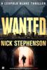 Nick Stephenson - Wanted: A Leopold Blake Thriller artwork