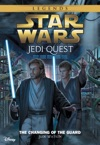 Star Wars Jedi Quest The Changing Of The Guard