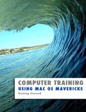 Computer Training: Using Mac OS Mavericks
