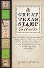 The Great Texas Stamp Collection