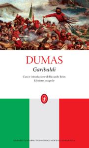 Garibaldi Libro Cover
