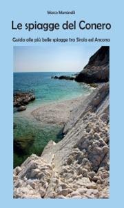 Le spiagge del Conero Book Cover