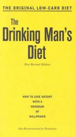 The Drinking Man's Diet