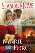 Season for Love, Gansett Island Series, Book 6