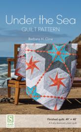 Under the Sea Quilt Pattern