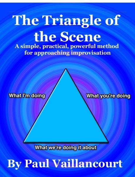 The Triangle of the Scene