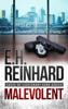 E.H. Reinhard - Malevolent artwork