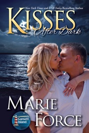 Kisses After Dark, Gansett Island Series, Book 12 PDF Download