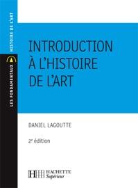 Introduction L Histoire De L Art