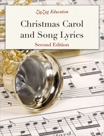 Christmas Carol and Song Lyrics book