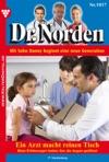 Dr Norden 1017 - Arztroman