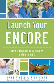 Launch Your Encore