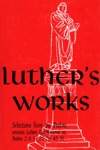 Luthers Works Vol 12