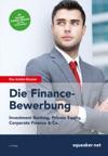 Das Insider-Dossier Die Finance-Bewerbung