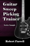 Guitar Sweep Picking Trainer Series Sample