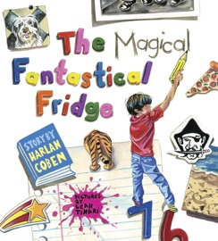 The Magical Fantastical Fridge PDF Download