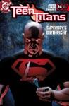 Teen Titans 2003- 24