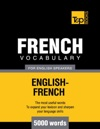 French Vocabulary For English Speakers