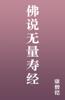 康僧铠 - 佛说无量寿经 artwork