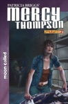 Patricia Briggs Mercy Thompson Moon Called 2