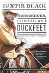 Horseshoes Cowsocks  Duckfeet
