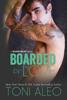 Toni Aleo - Boarded by Love artwork