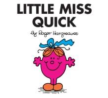 Little Miss Quick