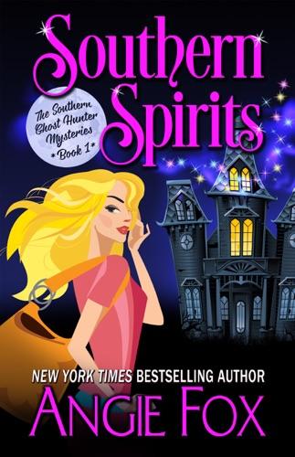 Angie Fox - Southern Spirits