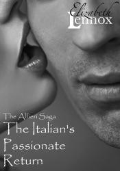 Download The Italian's Passionate Return