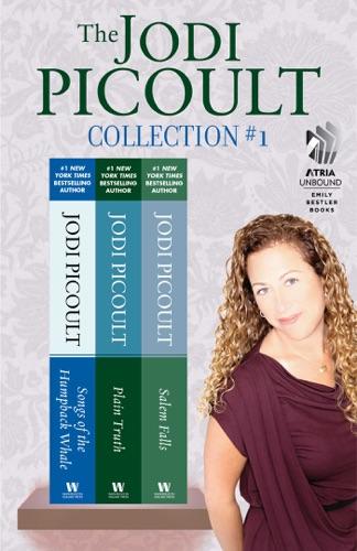 Jodi Picoult - The Jodi Picoult Collection #1