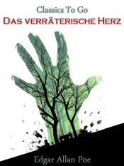 Download and Read Online Das verräterische Herz